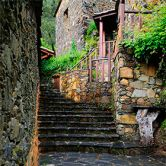 Aldeias do Xisto - BarrocaFoto: Rui Rebelo_Turismo de Portugal