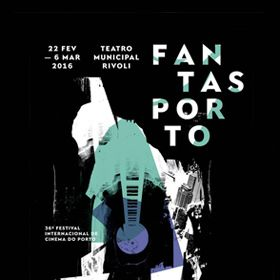 Fantasporto - Oporto International Film Festival