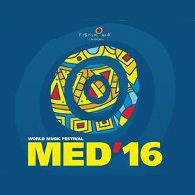 麦德(Med)节