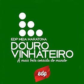 Halve marathon Douro Vinhateiro