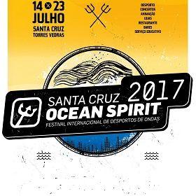Santa Cruz Ocean Spirit